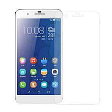 Защитное стекло Optima 9H для Huawei Honor 6 Plus 6X