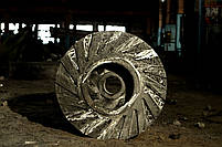 Литье металла: хромистый чугун, фото 3