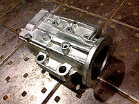 Литье металла: хромистый чугун, фото 9