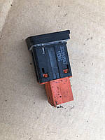 Клавиша солнце защитной шторки 3c0959563 VW Passat B6 2.0 TDI 2005-2010 автозапчасти б\у