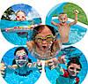 """Детский надувной бассейн Bestway """"Пчелки"""" 152х38, синий, фото 6"""
