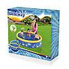 """Детский надувной бассейн Bestway """"Пчелки"""" 152х38, синий, фото 5"""