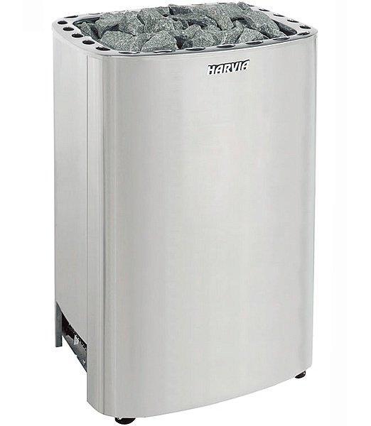 Электрокаменка для сауны и бани Harvia Club K15G 15 кВт