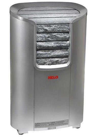 Электрокаменка для сауны и бани Helo CAVA 9 DEТ 9 кВт