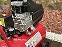 Компрессор масляный воздушный Lex LXC24 компресор, фото 2