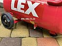 Компрессор масляный воздушный Lex LXC24 компресор, фото 8