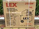 Компрессор масляный воздушный Lex LXC24 компресор, фото 4