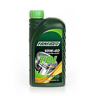 FANFARO TDI 10W-40 1L