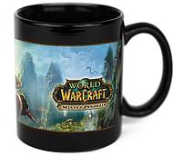 Кружка Warcraft Mists of Pandaria