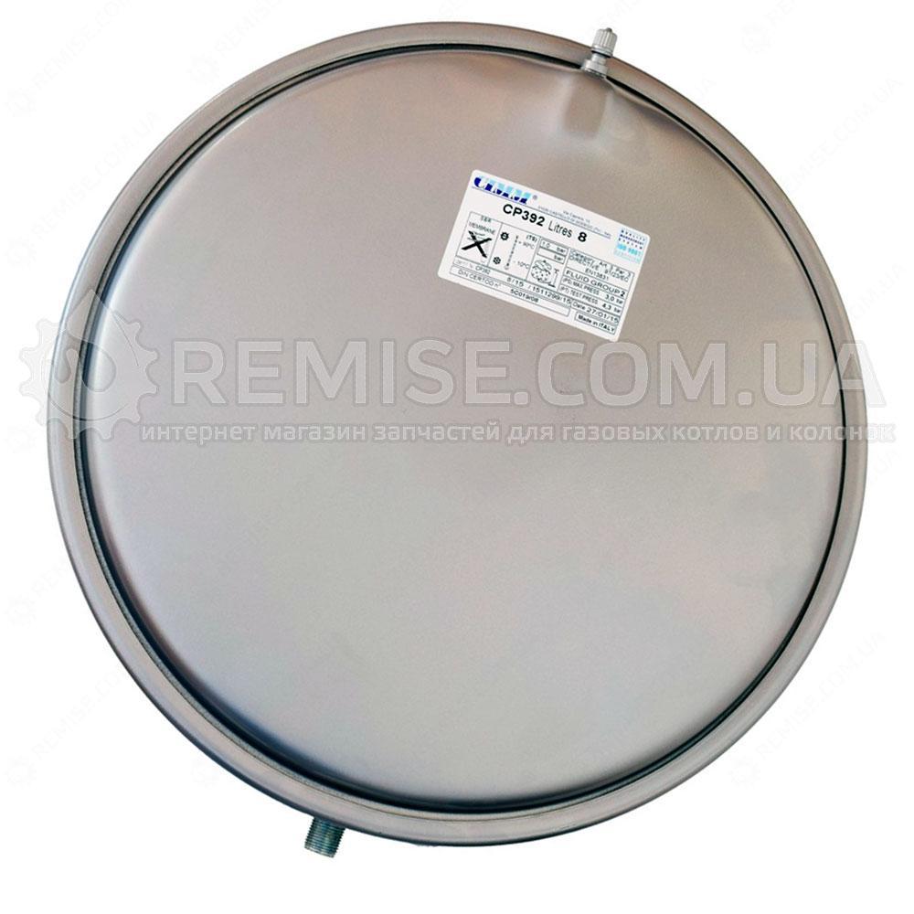 Расширительный бак 8л. CIMM CP 392 Ferroli Divaproject, Diva, Divatech - 39841230