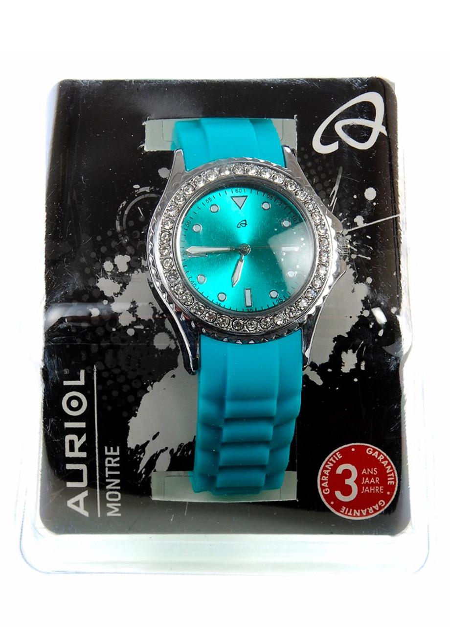 Наручные часы женские AURIOL MONTRE модель: 231814 l бирюзовый