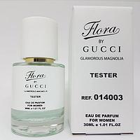 Gucci Flora Glamorous Magnolia Масляный тестер 30 мл