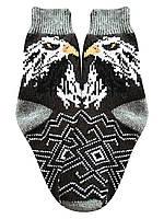 Носки из овечьей шерсти, фото 1