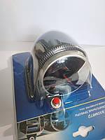 Тахометр стрелочный 602705-1+60B1-1.CK d60мм в корпусе с тестом, фото 1