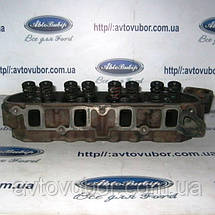 Головка блока цилиндров 1.3 OHV Ford Escort 86-01, фото 2