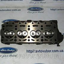 Головка блока цилиндров 1.3 OHV Ford Escort 86-01, фото 3