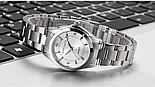 Кварцові годинники жіночі CHRONOS з нержавіючої сталі CH23, фото 2