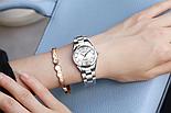Кварцові годинники жіночі CHRONOS з нержавіючої сталі CH23, фото 4