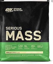 Гейнер Serious Mass - Optimum Nutrition 5,45kg
