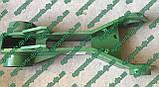 Кронштейн 120-208H транспортных колес Great Plains рычаг 120-208Н, фото 10