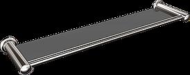 Полка для ванной Andex Classic, 001/50cc (50см)