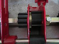 Аппарат высевающий мелкосемянный сеялки СЗ 3,6 СЗ 5,4 правый,левый