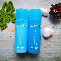 Набор средств с коллагеном Enough W Collagen Skin + Lotion Kit