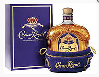 "Виски ""Crown Royal"" 1 л, фото 1"
