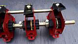 Апарат висіваючий з мелкосемянным висівом на сівалки СЗ лівий металокераміка, фото 4
