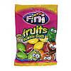 Жевательные резинки Fini fruits Bubble Gum , 100 г