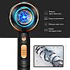 Профессиональный фен для волос Kemei Km-8896, фото 9