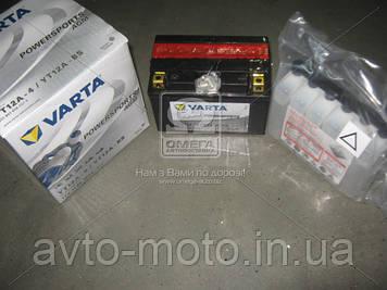 Аккумулятор   11Ah-12v VARTA FS AGM (YT12A-4, YT12A-BS), (150x88x105), L, Y5, EN140