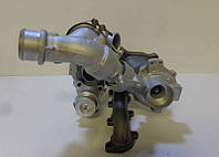 Турбина Восстановленная Мерседес Спринтер 2.2 CDI Bi-Turbo. 54399700049 + 53049700057