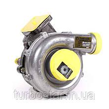 Турбокомпресор турбина камаз ТКР-7Н1