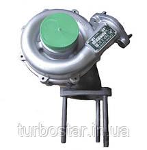 Турбокомпрессор, ТКР-8,5С1 турбина на Дон-1500 КОЛОС СК-6 КУБАНЬ