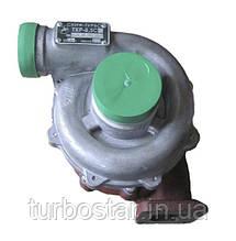 Турбокомпрессор ТКР-8,5С6 турбина на ДТ-75Т ДТ-75Д ДОН-1500
