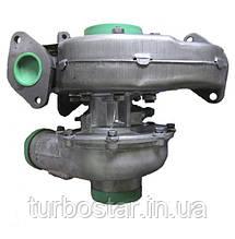 Турбокомпрессор ТКР-11Н1 турбина на Колос СК-5 Т-185 Т-157 Т-150К