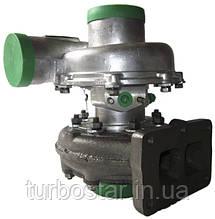 Турбокомпрессор ТКР-11Н2 турбина наСК-5 НИВА СК-6 ДТ-75Н