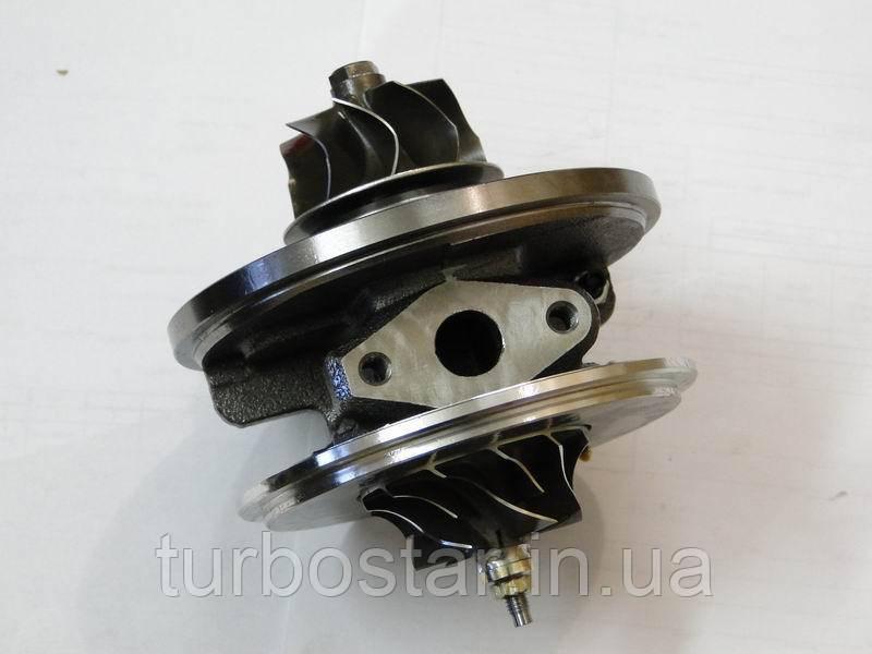 Картридж турбіни БМВ - BMW 120d/320d/520d. Мотор (M47TU). 750431-0004, 750431-0006, 760431-0007, 750431-0009