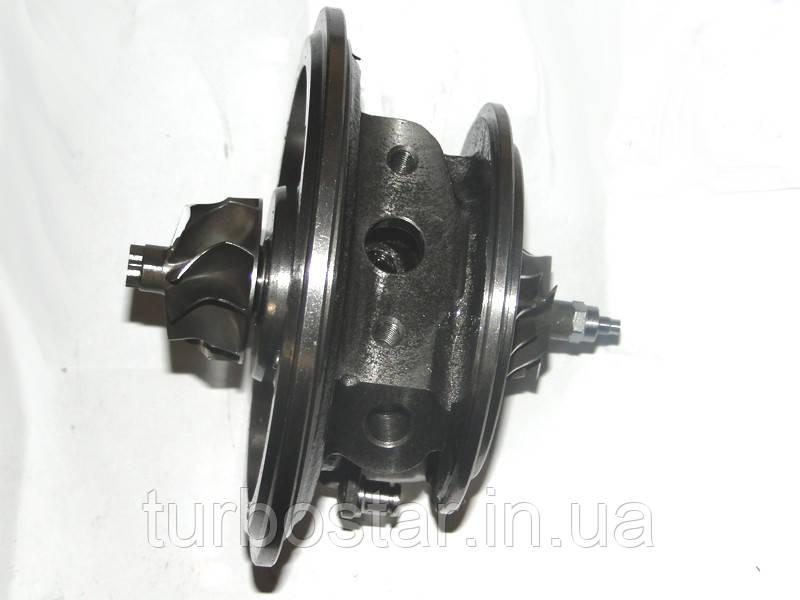 Картридж турбіни шкода Фабіа, СЕАТ Ібіца . Мотор 1.2 TDI (CFWA). 789016-0001, 789016-0002