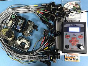 Электронный клапан (Сервопривод) на Ford Transit 2.2D