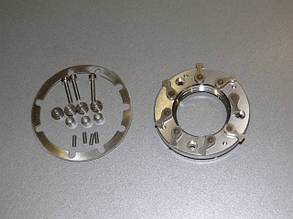 Геометрия турбины GT15-2