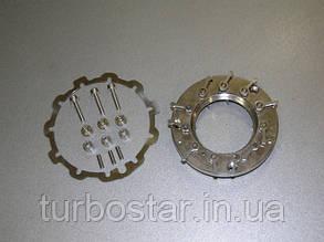 Геометрия турбины GT18, 3000-016-017, BMW 2.0D, 717478-0001, 717478-0002, 717478-0003, 717478-0004