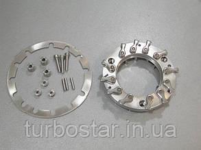 Геометрия турбины GT22-2