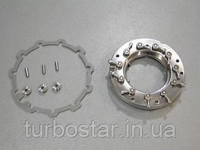 Геометрия турбин GTB16, 3000-016-037 HUNDAI, KIA, 2.0D, VW 2.5D, FORD 1.8D, 757886-0003, 757886-0004