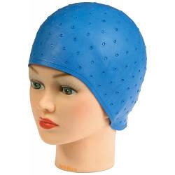 Eurostil Шапочка синяя для мелирования