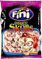 Желейні цукерки Fini Pirate Skulls , 100г