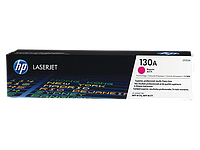 Заправка картриджа HP 130A magenta CF353A для принтера Color LJ Pro M177fw, M176n в Киеве