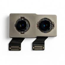 Камера Apple iPhone X 12MP  12MP, основная (большая)