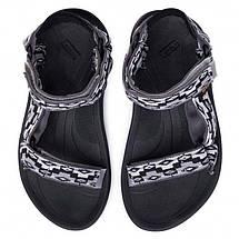 Жіночі сандалі Teva Winsted W's 38 Monds Black Multi, фото 3